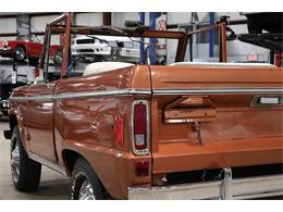 Picture of '77 Ford Bronco located in Kentwood Michigan - $34,900.00 Offered by GR Auto Gallery - PHUG