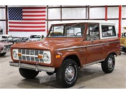Picture of '77 Bronco located in Michigan - $34,900.00 Offered by GR Auto Gallery - PHUG