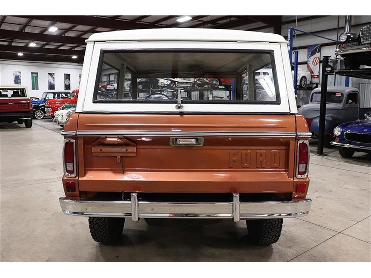 Large Picture of 1977 Bronco - $34,900.00 - PHUG