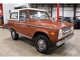 Picture of 1977 Bronco - $34,900.00 Offered by GR Auto Gallery - PHUG