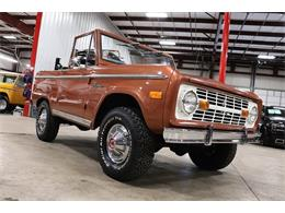 Picture of '77 Ford Bronco located in Michigan - PHUG
