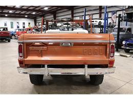 Picture of 1977 Bronco located in Michigan Offered by GR Auto Gallery - PHUG