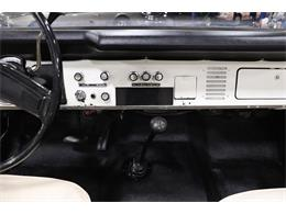 Picture of 1977 Ford Bronco - $34,900.00 Offered by GR Auto Gallery - PHUG