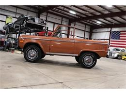 Picture of '77 Ford Bronco located in Kentwood Michigan - $34,900.00 - PHUG