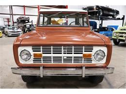 Picture of '77 Bronco located in Michigan - $34,900.00 - PHUG