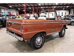 Picture of '77 Ford Bronco located in Kentwood Michigan Offered by GR Auto Gallery - PHUG