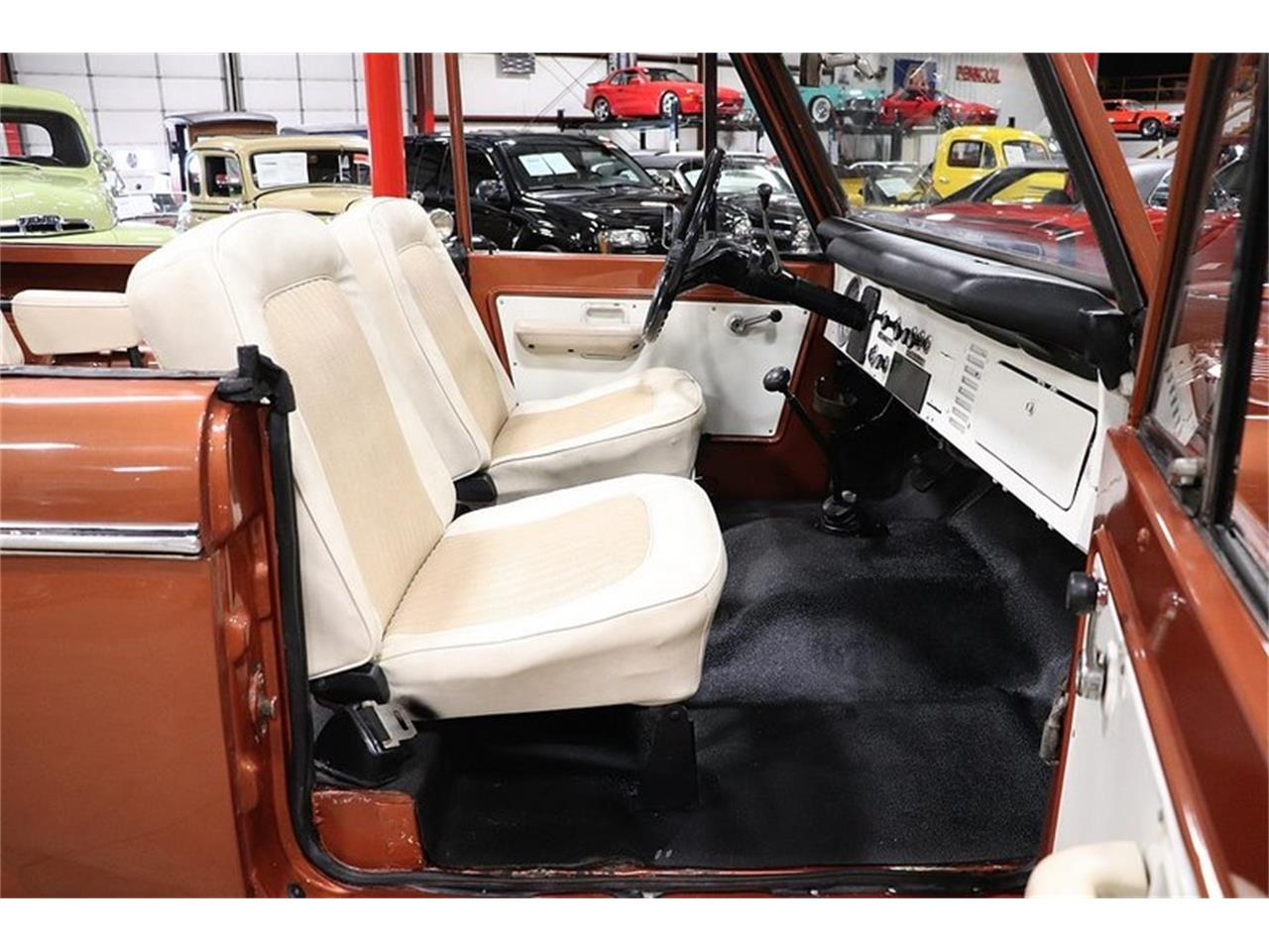 Large Picture of 1977 Ford Bronco - $34,900.00 Offered by GR Auto Gallery - PHUG