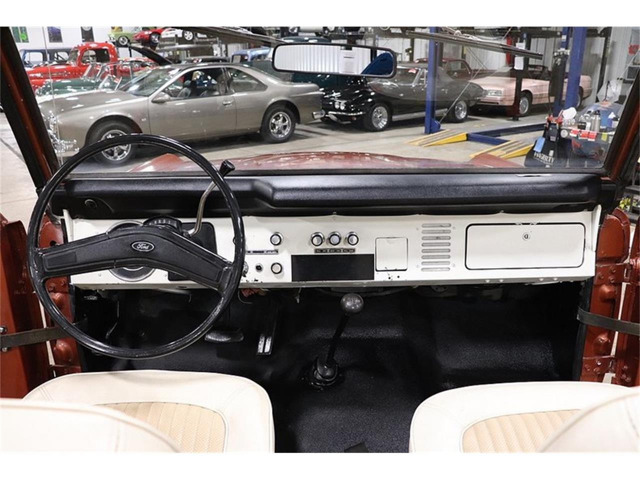 Large Picture of 1977 Bronco located in Michigan - $34,900.00 - PHUG
