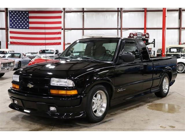 classic chevrolet s10 for sale on classiccars compicture of \u002701 s10 phuh 2001 chevrolet s10