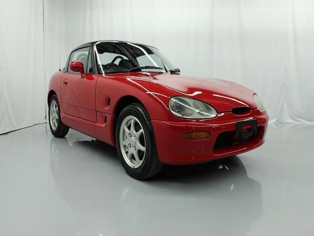 Picture of '94 Cappuccino - $11,900.00 Offered by  - PHUI