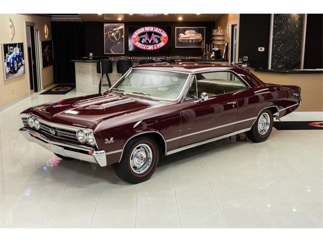 Picture of '67 Chevelle - PHUK