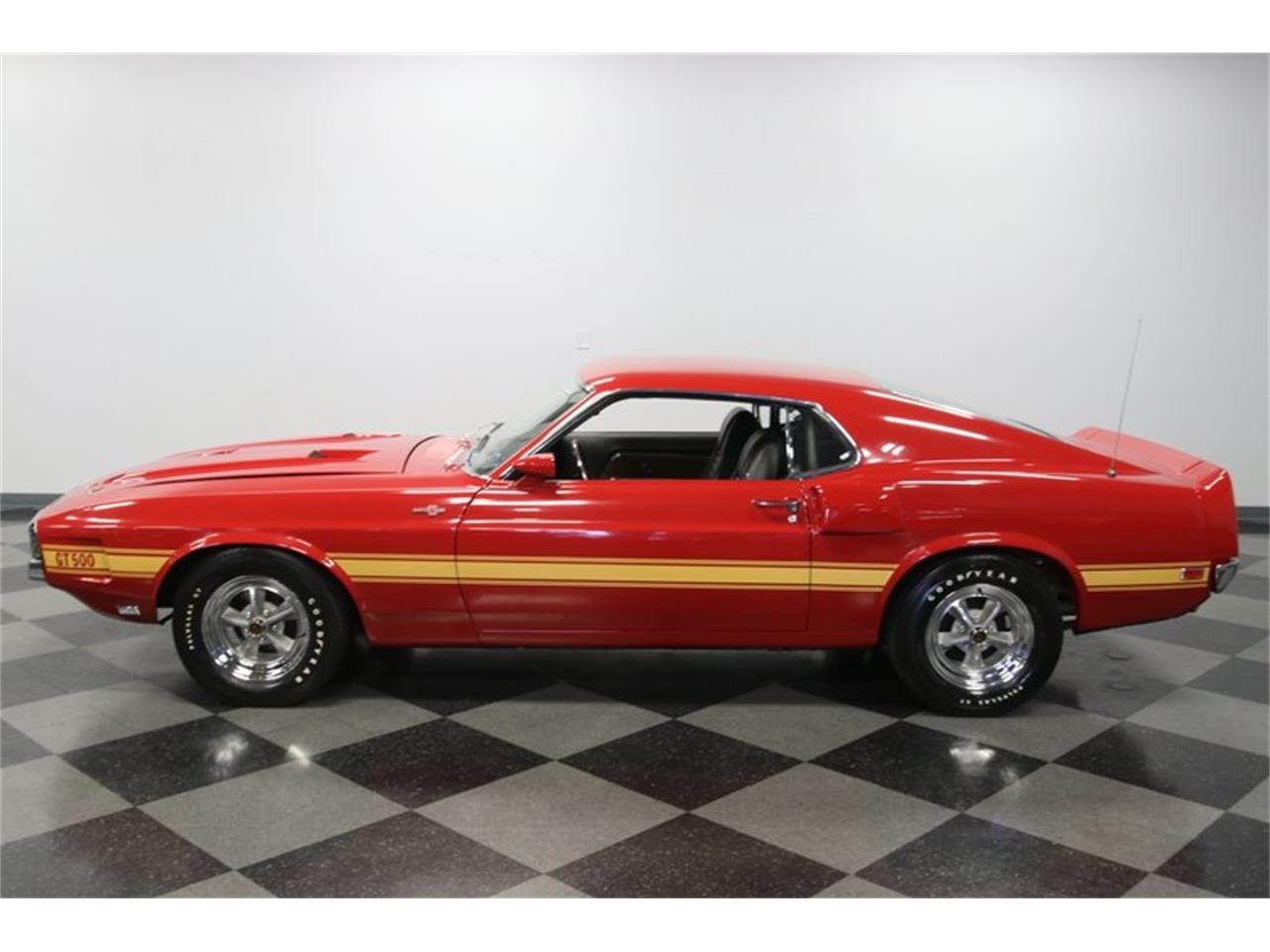 Large Picture of '69 Mustang Offered by Streetside Classics - Charlotte - PHUN