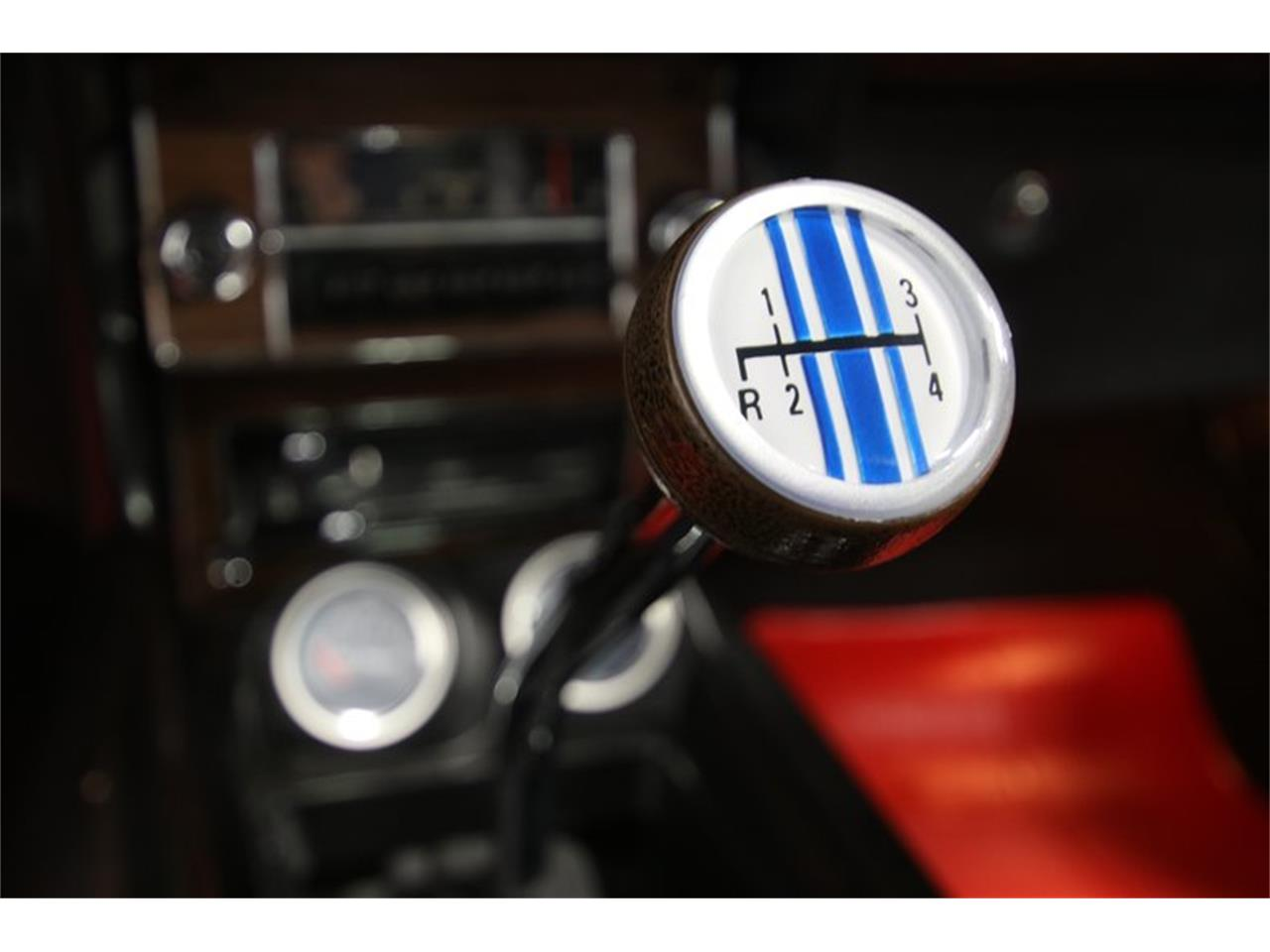 Large Picture of Classic 1969 Ford Mustang - $124,995.00 Offered by Streetside Classics - Charlotte - PHUN