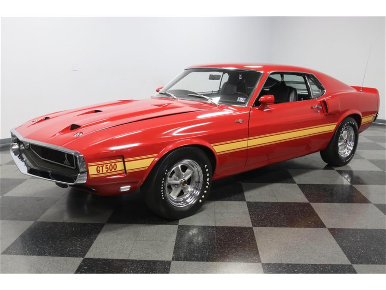 Large Picture of '69 Mustang located in North Carolina Offered by Streetside Classics - Charlotte - PHUN