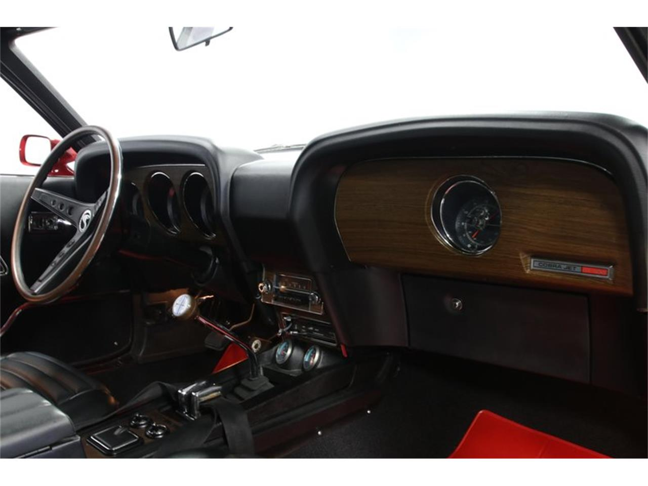 Large Picture of '69 Mustang located in Concord North Carolina - $124,995.00 - PHUN