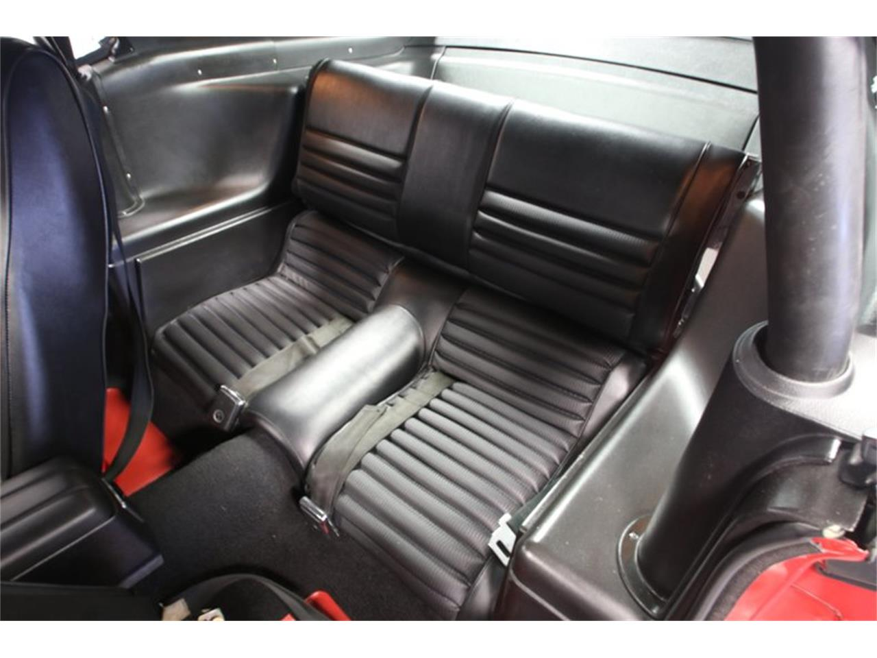 Large Picture of Classic '69 Ford Mustang - $124,995.00 Offered by Streetside Classics - Charlotte - PHUN