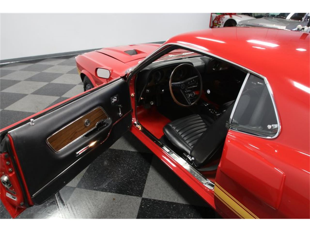 Large Picture of 1969 Mustang located in North Carolina Offered by Streetside Classics - Charlotte - PHUN