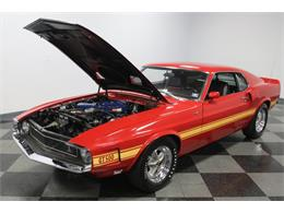 Picture of '69 Ford Mustang located in Concord North Carolina - $124,995.00 Offered by Streetside Classics - Charlotte - PHUN
