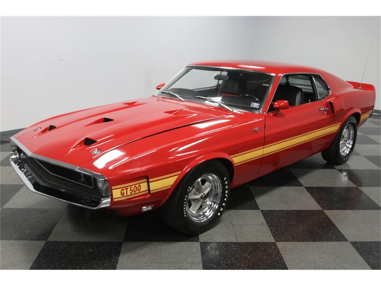 Large Picture of 1969 Mustang - $124,995.00 - PHUN