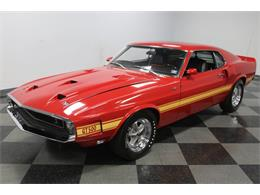 Picture of Classic 1969 Ford Mustang located in Concord North Carolina - $124,995.00 Offered by Streetside Classics - Charlotte - PHUN