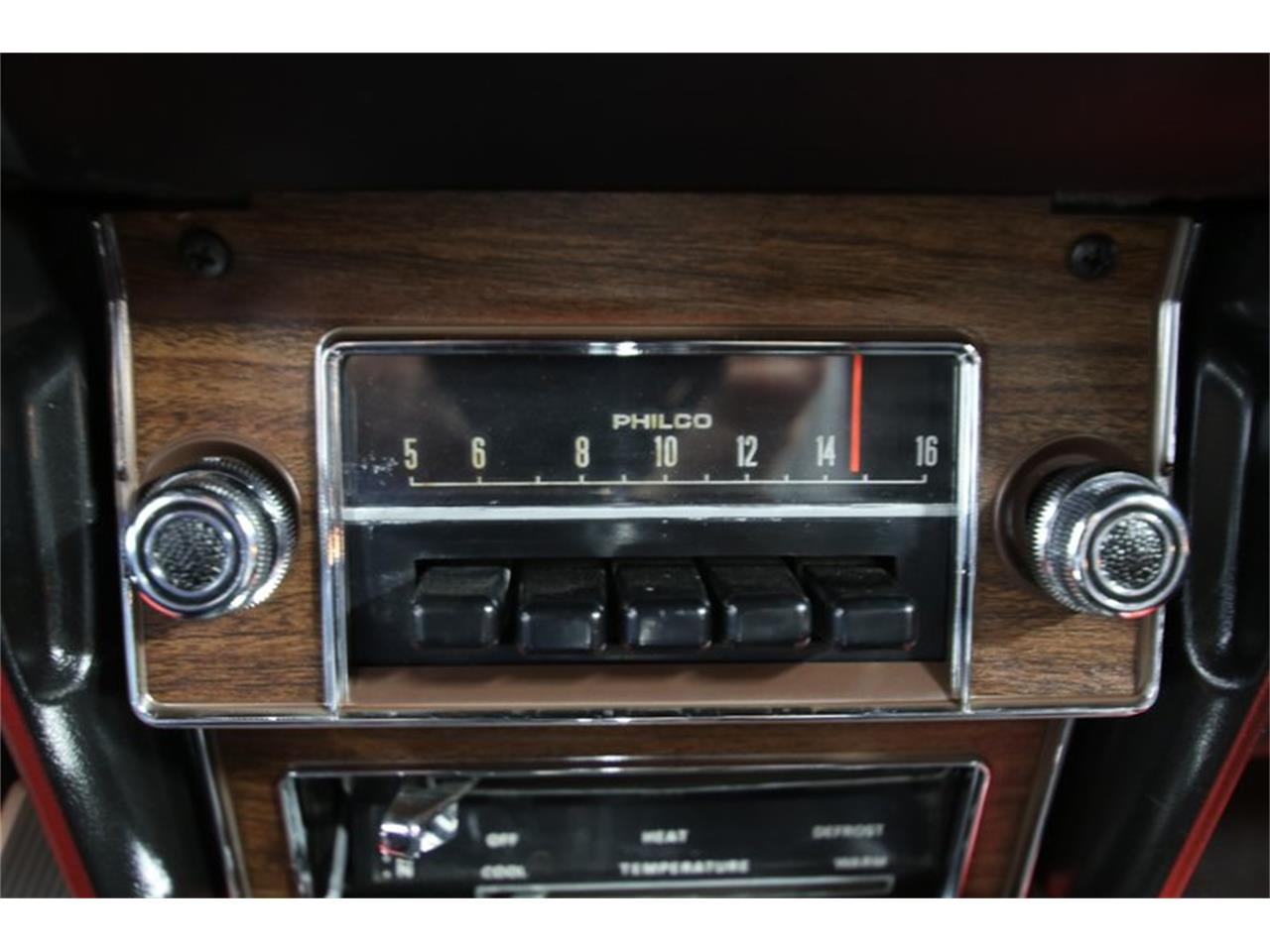 Large Picture of Classic 1969 Ford Mustang located in North Carolina - $124,995.00 Offered by Streetside Classics - Charlotte - PHUN