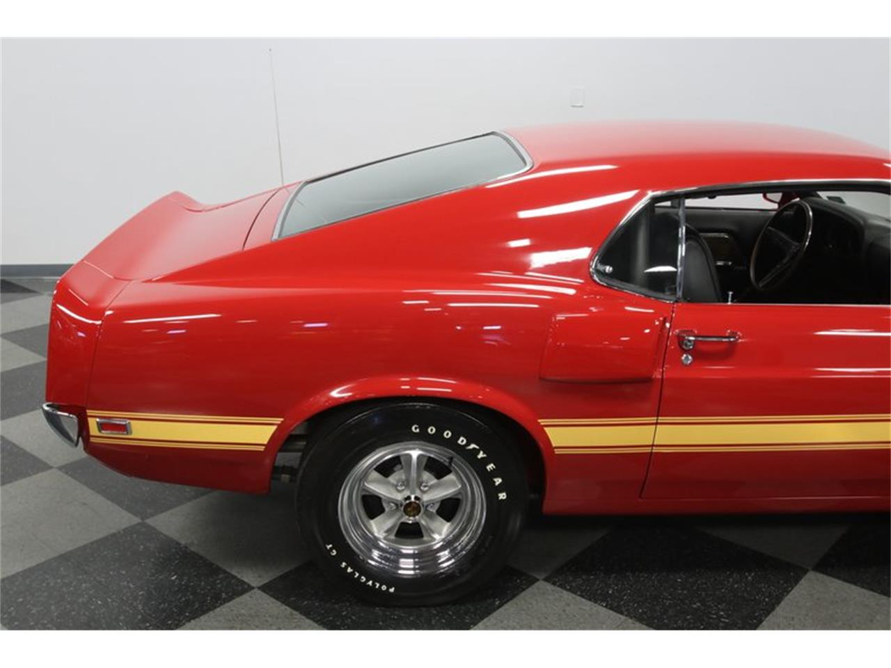 Large Picture of Classic 1969 Ford Mustang located in Concord North Carolina - $124,995.00 - PHUN