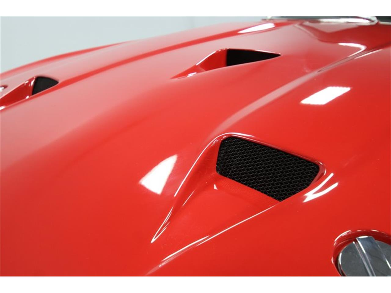 Large Picture of '69 Mustang - $124,995.00 Offered by Streetside Classics - Charlotte - PHUN