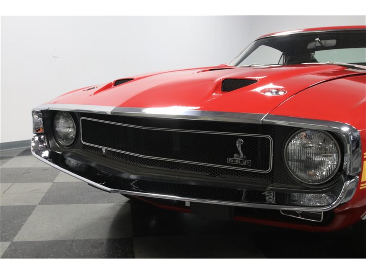 Large Picture of Classic 1969 Ford Mustang located in North Carolina - PHUN