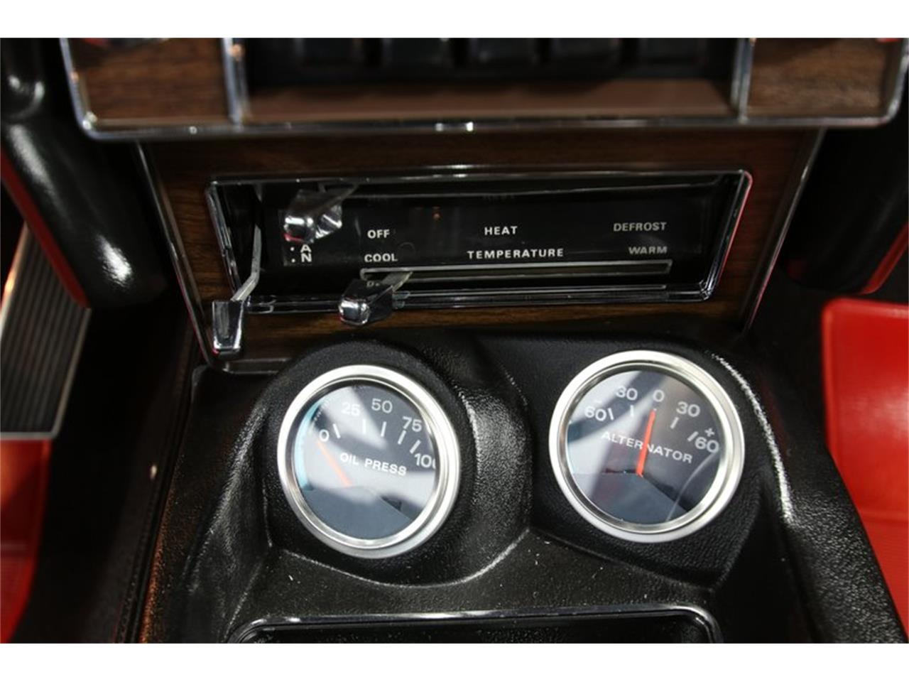 Large Picture of Classic '69 Mustang Offered by Streetside Classics - Charlotte - PHUN