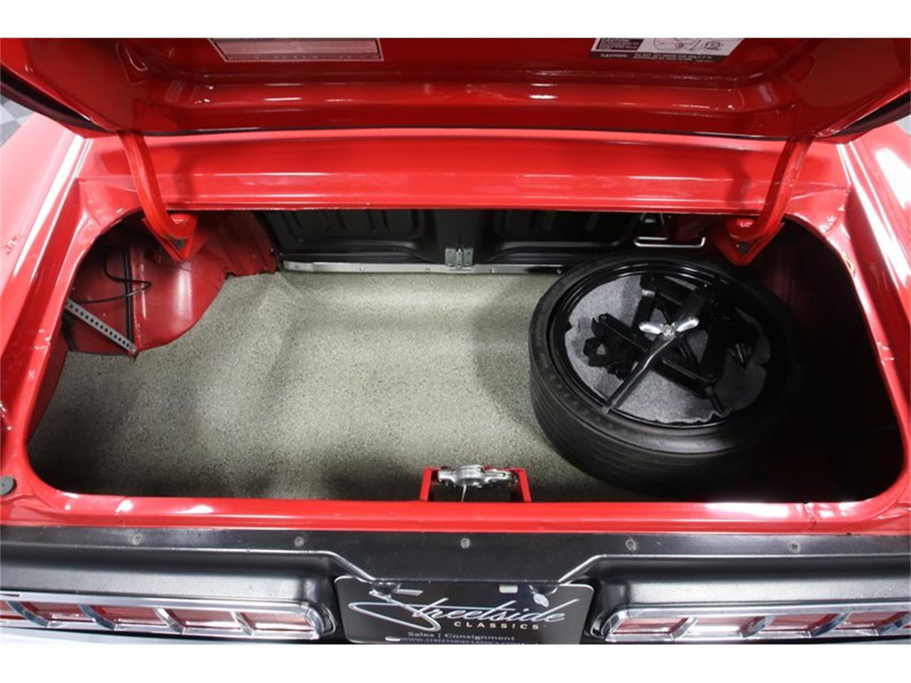 Large Picture of Classic '69 Mustang located in North Carolina Offered by Streetside Classics - Charlotte - PHUN