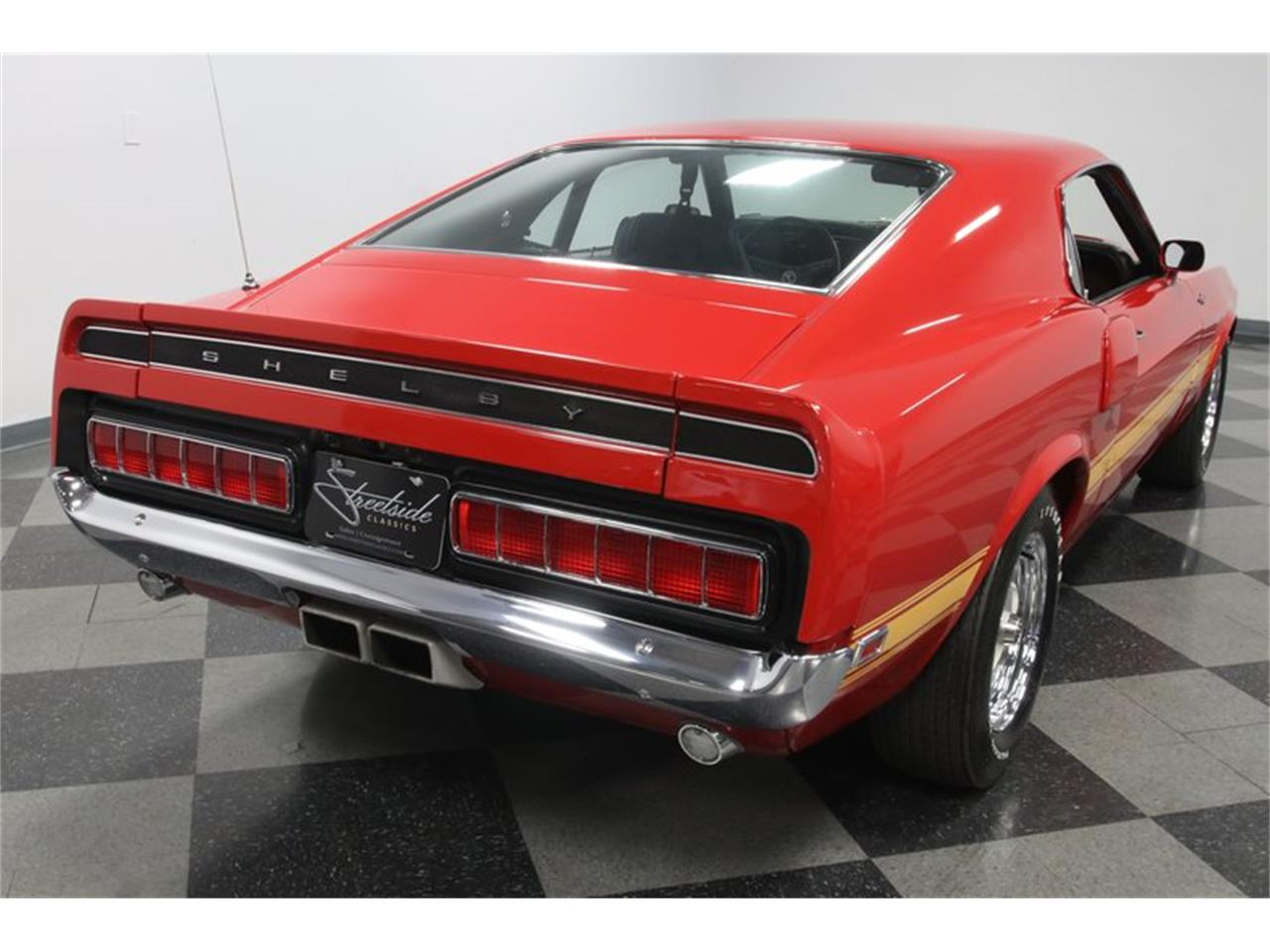 Large Picture of 1969 Mustang - $124,995.00 Offered by Streetside Classics - Charlotte - PHUN