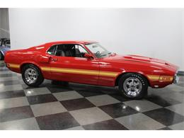 Picture of Classic 1969 Ford Mustang located in North Carolina - $124,995.00 Offered by Streetside Classics - Charlotte - PHUN