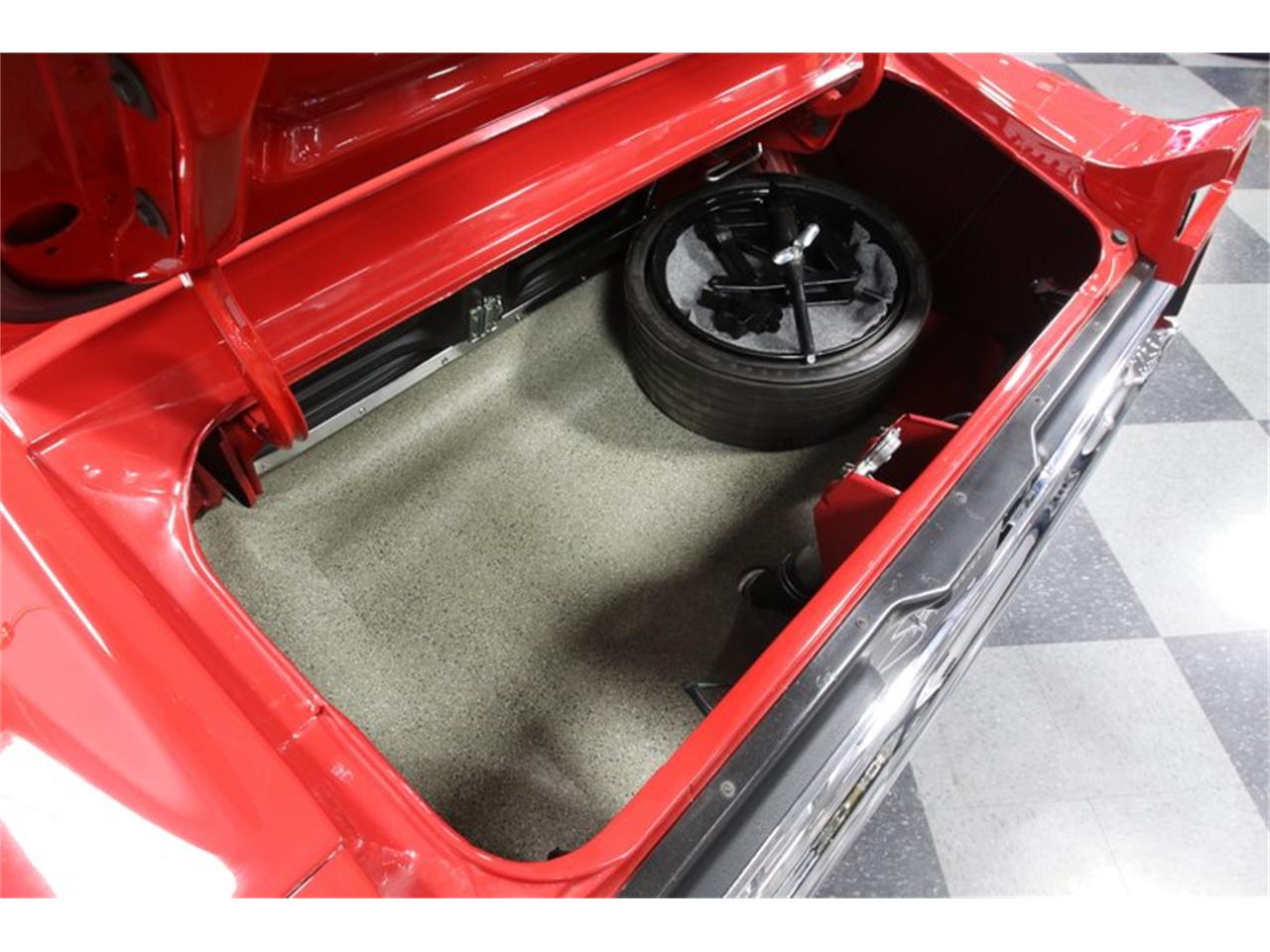 Large Picture of Classic 1969 Mustang - $124,995.00 - PHUN