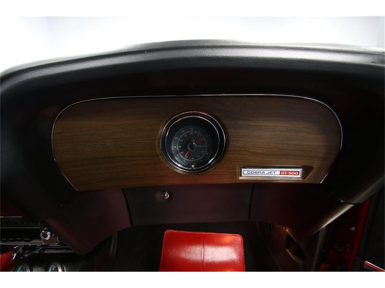 Large Picture of Classic '69 Mustang - $124,995.00 Offered by Streetside Classics - Charlotte - PHUN