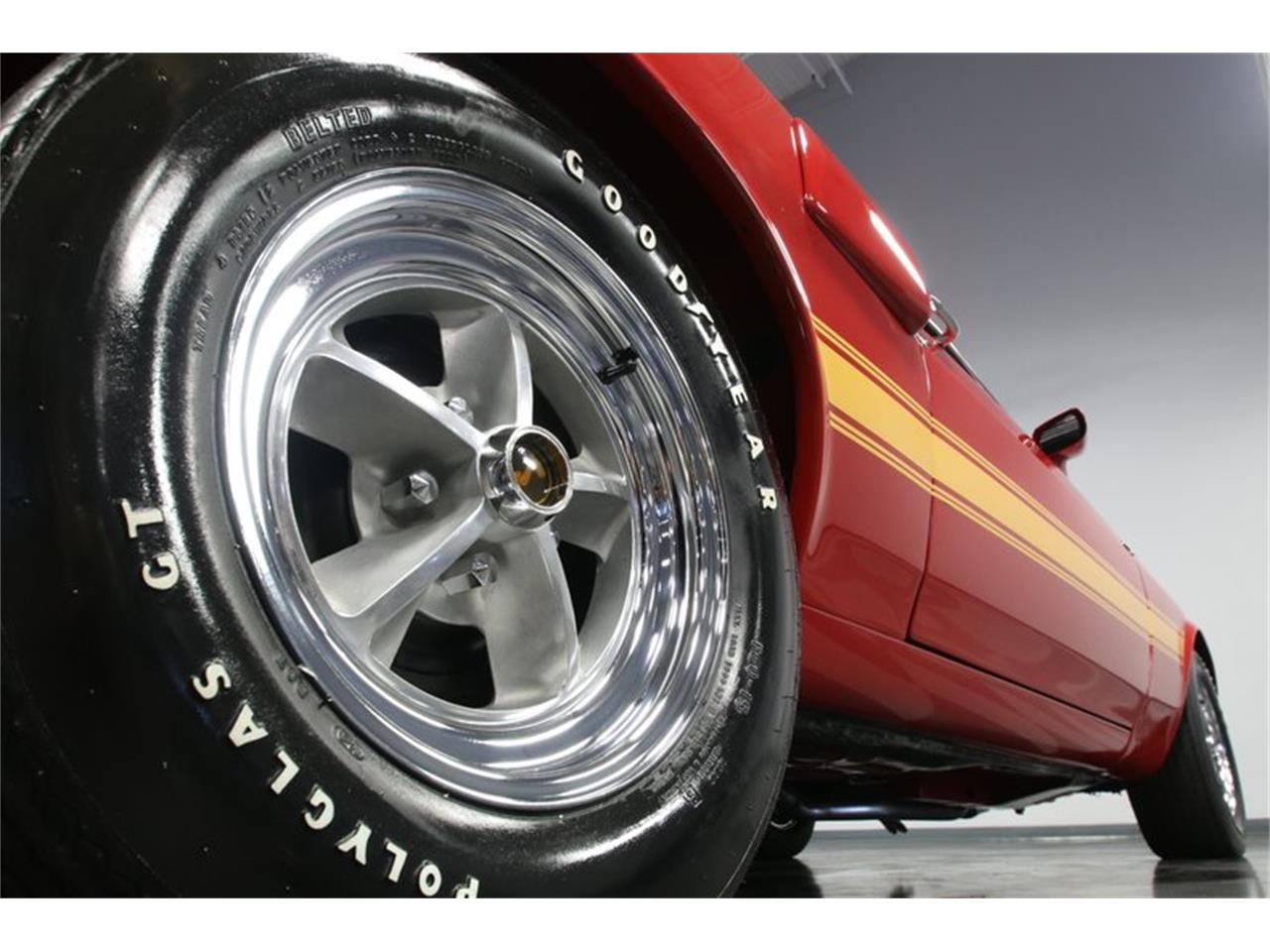 Large Picture of '69 Ford Mustang located in Concord North Carolina Offered by Streetside Classics - Charlotte - PHUN