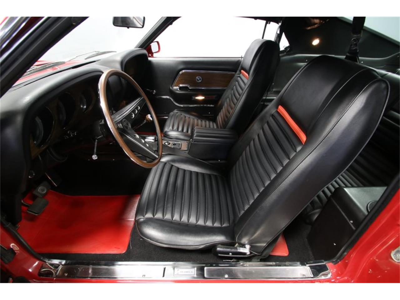 Large Picture of 1969 Ford Mustang - $124,995.00 Offered by Streetside Classics - Charlotte - PHUN