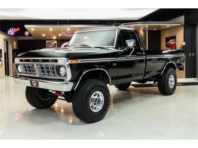 Picture of 1976 Ford F150 - PHUP