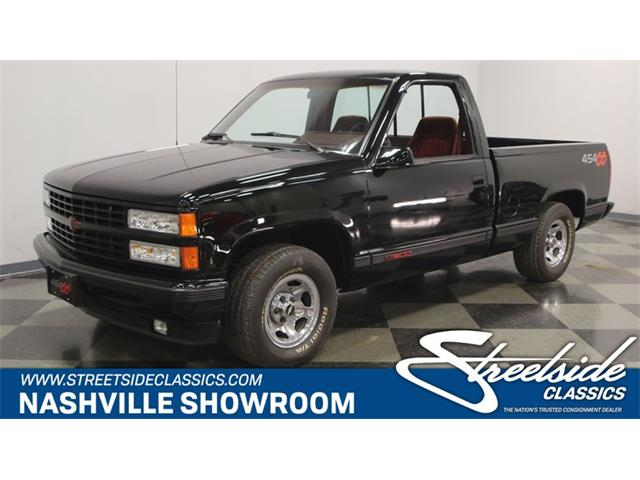 Picture of 1992 Chevrolet Silverado Offered by  - PHUR