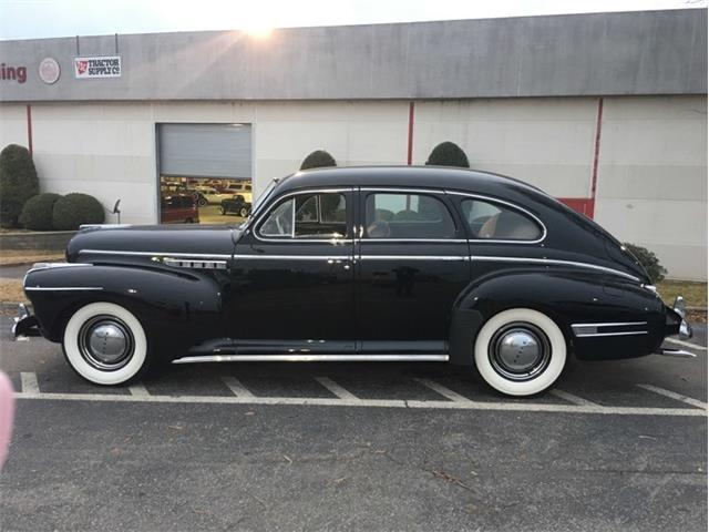 Picture of '41 Buick Sedanette located in North Carolina Auction Vehicle Offered by  - PHV2
