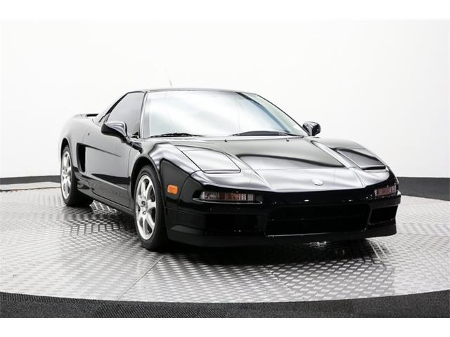 Picture of '91 NSX Offered by  - PHV4