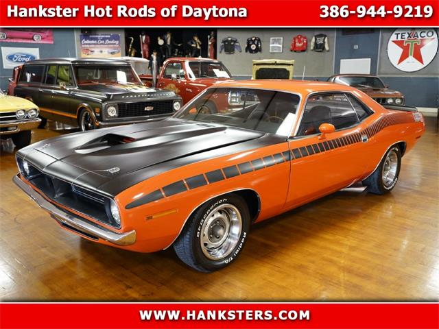 Picture of Classic '70 Cuda Offered by  - PHVT