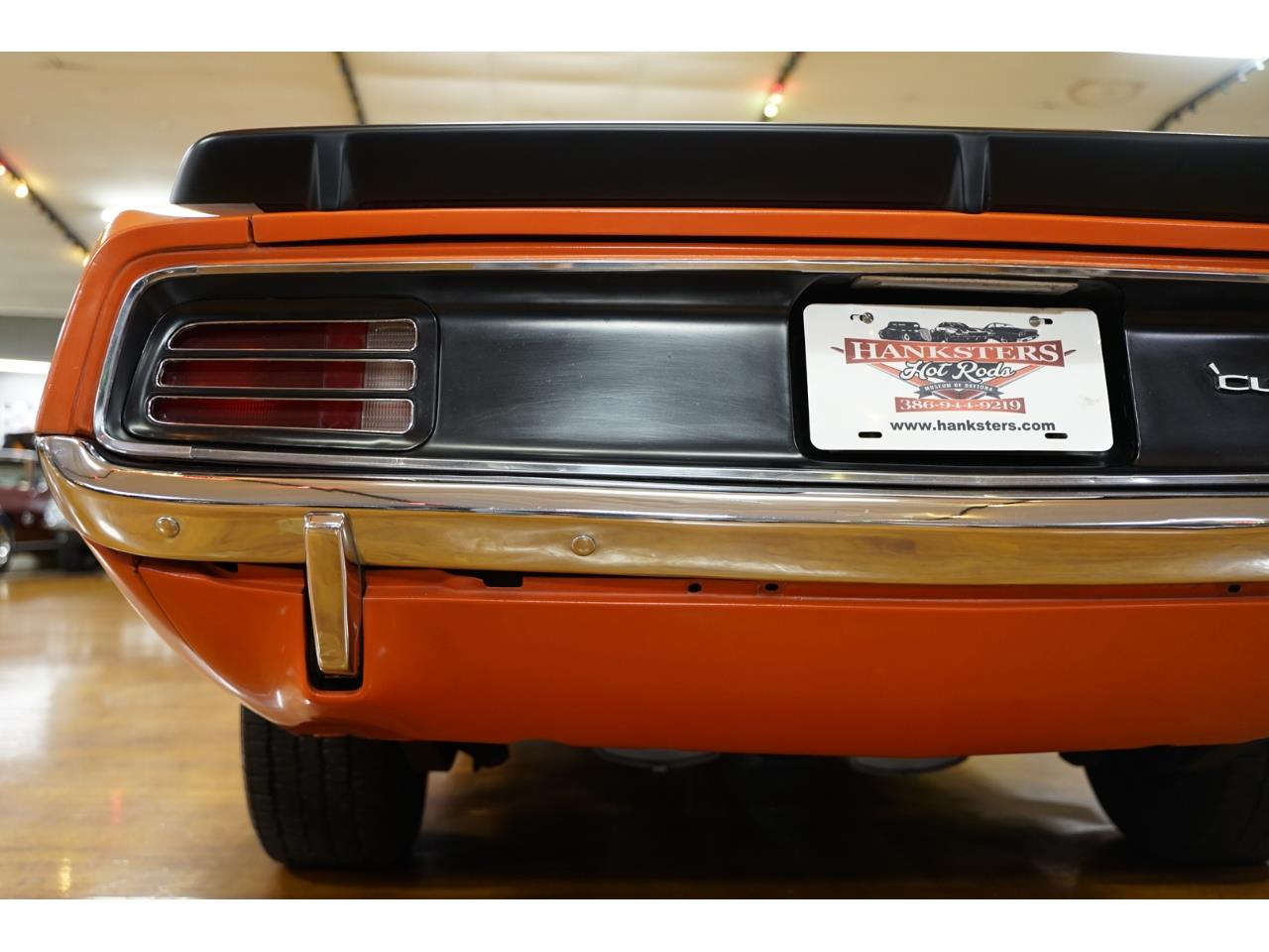 Large Picture of Classic 1970 Plymouth Cuda - $65,900.00 - PHVT