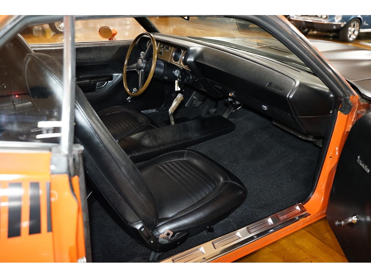 Large Picture of '70 Cuda - PHVT