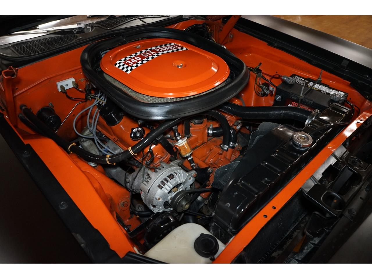 Large Picture of 1970 Plymouth Cuda located in Homer City Pennsylvania - $65,900.00 Offered by Hanksters Hot Rods - PHVT