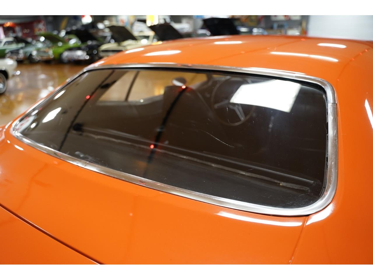 Large Picture of '70 Cuda - $65,900.00 Offered by Hanksters Hot Rods - PHVT