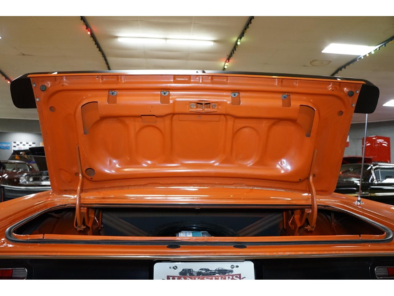 Large Picture of 1970 Plymouth Cuda - $65,900.00 Offered by Hanksters Hot Rods - PHVT