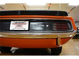Picture of '70 Cuda located in Pennsylvania Offered by Hanksters Hot Rods - PHVT