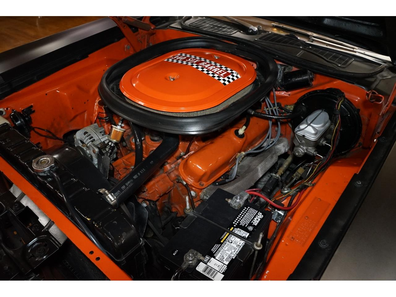 Large Picture of 1970 Plymouth Cuda - PHVT