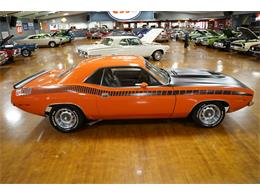 Picture of 1970 Plymouth Cuda - PHVT