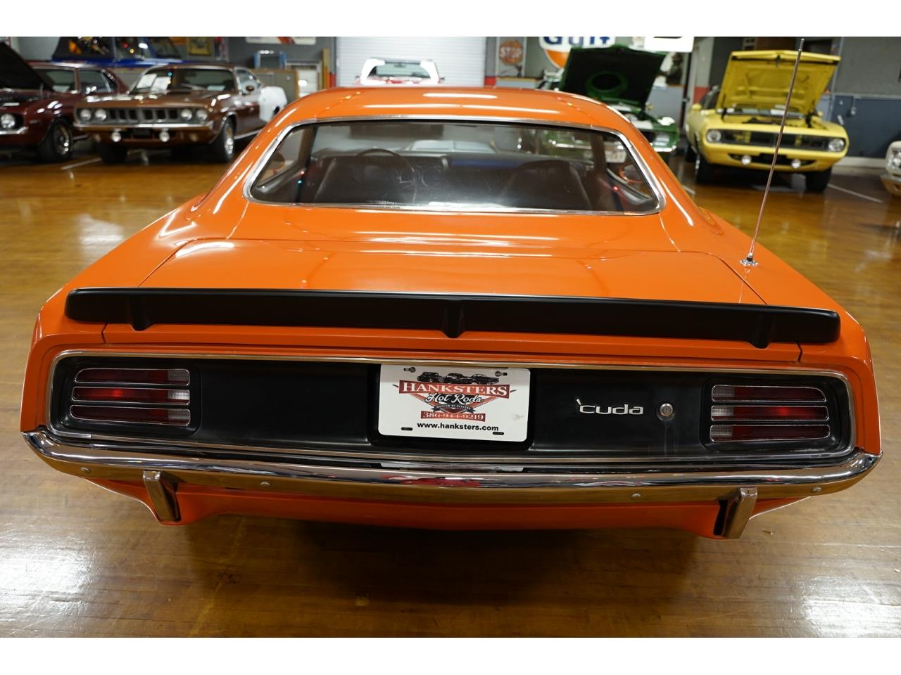 Large Picture of Classic 1970 Cuda - $65,900.00 Offered by Hanksters Hot Rods - PHVT